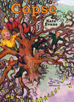Kate Evans - Copse