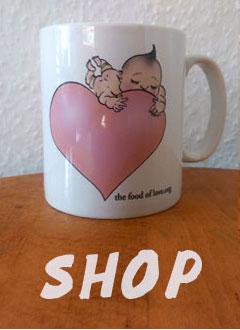 Kate Evans - Shop